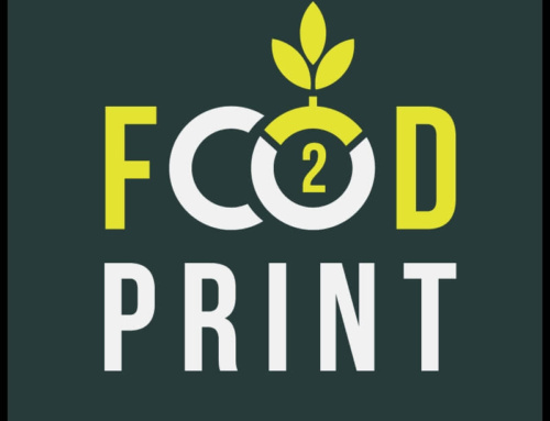 FOODPRINT -WE PARTICIPATE