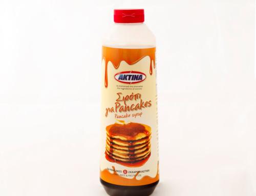 Σιρόπι για Pancakes