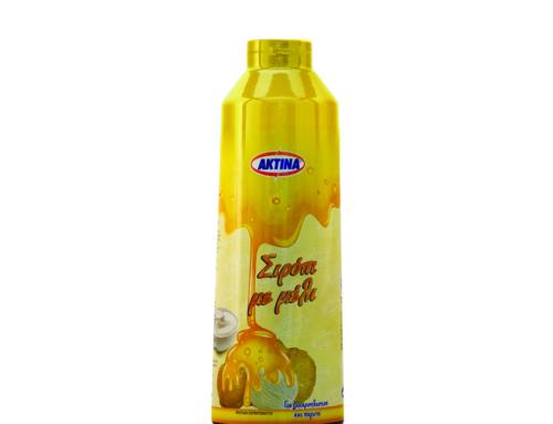 Σιρόπι με γεύση Μέλι