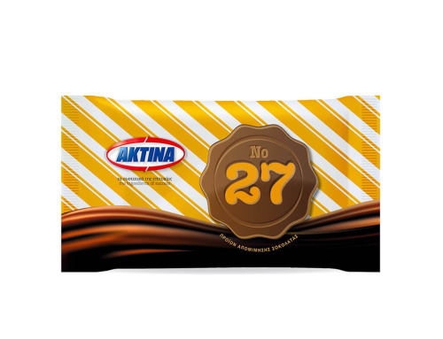 Νο27 Compound Chocolate