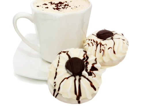 White Chocolate Drink mix