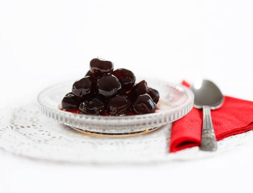 Φρούτα σε Σιρόπι (γλυκά κουταλιού) Extra