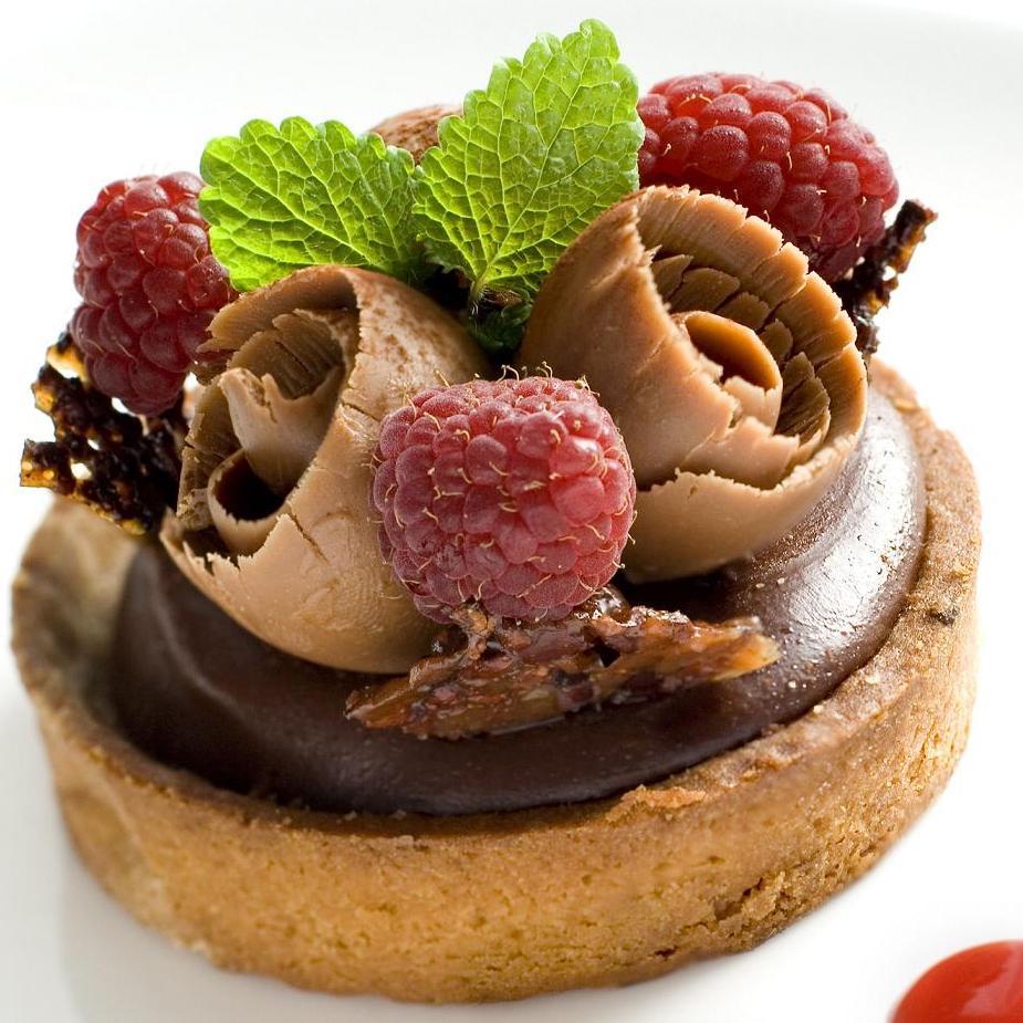 pralina tarta