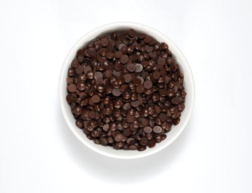 Νο32 Special Compound Chocolate Drops Sugar Free