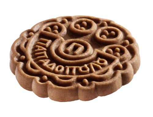 Φλοιός σοκολάτας Παπαδοπούλου