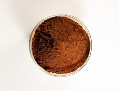 Cocoa 20-22%