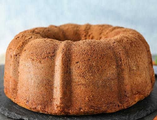 Angel's Cake Νηστίσιμο/Vegan