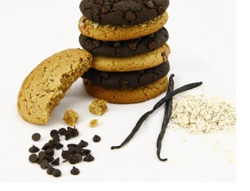 Cookies Mix