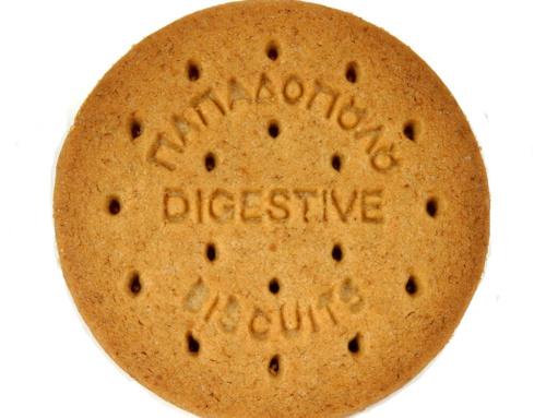 Digestive Παπαδοπούλου