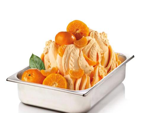 Γεύσεις Φρούτων Παγωτού & Ζαχαροπλαστικής