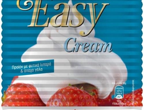 AktiCrema Easy Cream