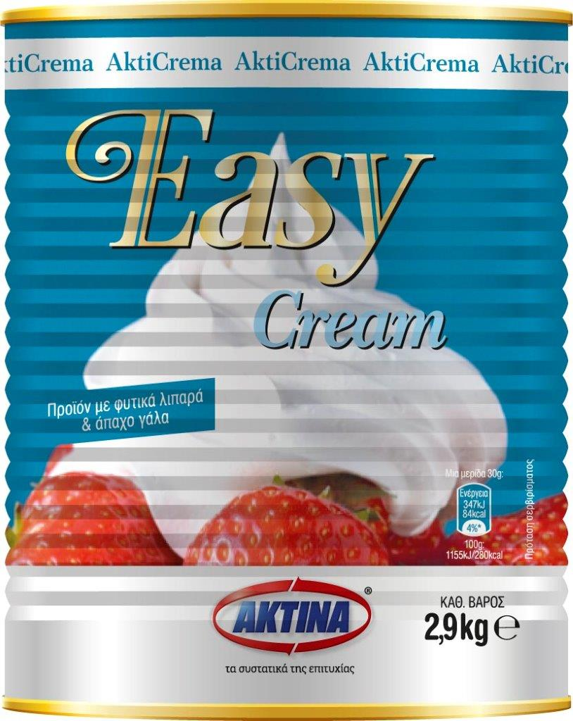 mock-up akti crema easy cream