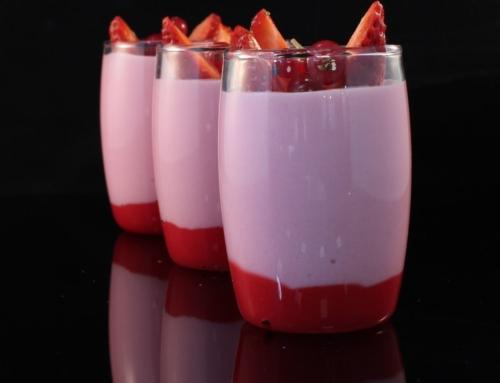 AktiCrema Cremotel Strawberry Flavour
